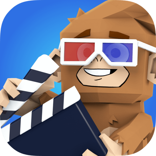 3d animation app for android free
