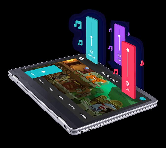 Toontastic 3D | Creative Storytelling App
